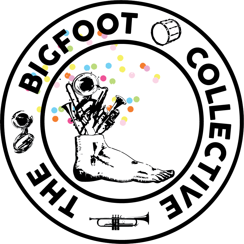 The Bigfoot Collective